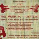 RKDSZ nyílt harcművészeti nap VV Lacival