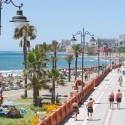 Spanyol vakáció 2014.